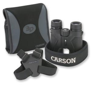 Carson 3D Series High Definition Binoculars