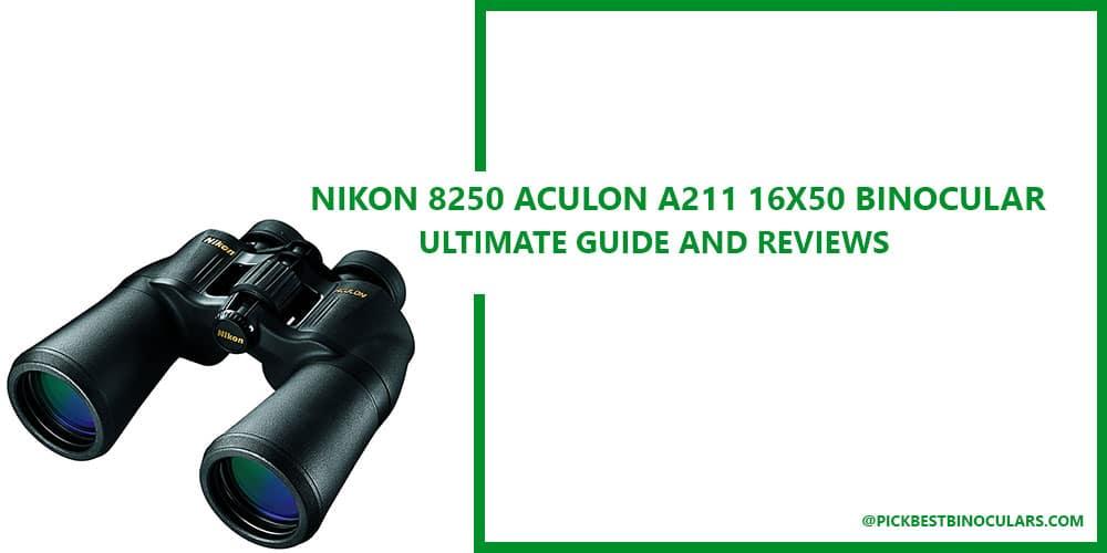Nikon-8250-ACULON-A211-16x50-Binocular