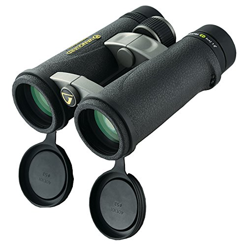 vanguard endeavor ed binoculars review: best fully multi coated binoculars