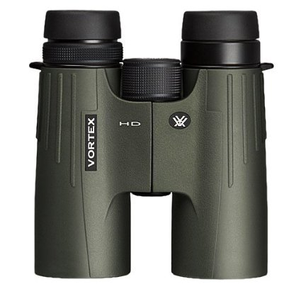 vortex optics viper hd 10x42 roof prism binocular review: best binocular for the money