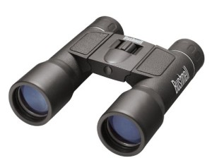 Bushnell PowerView Compact Folding Binocular