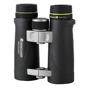 Vanguard 10x42 Binocular with ED Glass