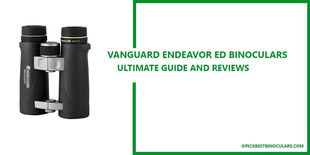 Vanguard-Endeavor-ED-Binoculars