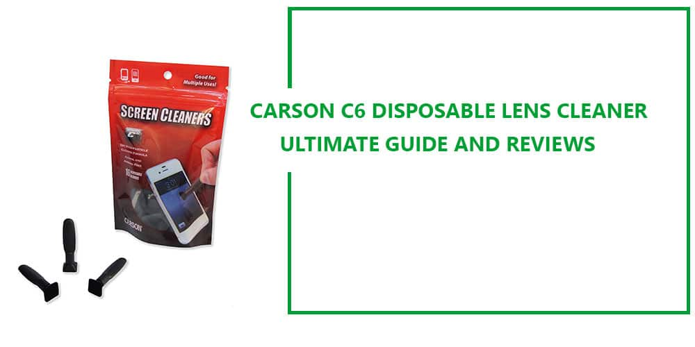 Carson-C6-Disposable-Lens-Cleaner