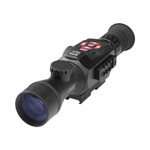 ATN X-Sight II 3-14 Smart Riflescope