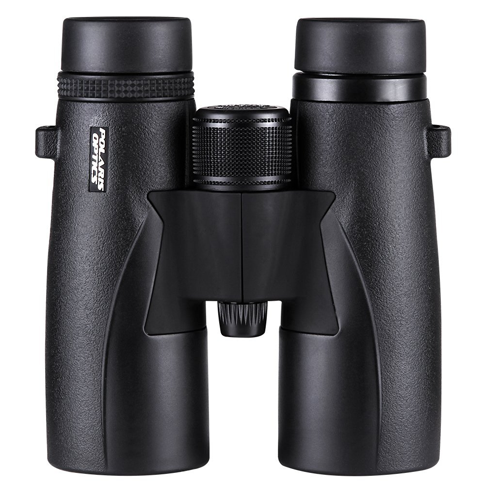 Polaris Optics SkyView Ultra HD 8x42 Binoculars