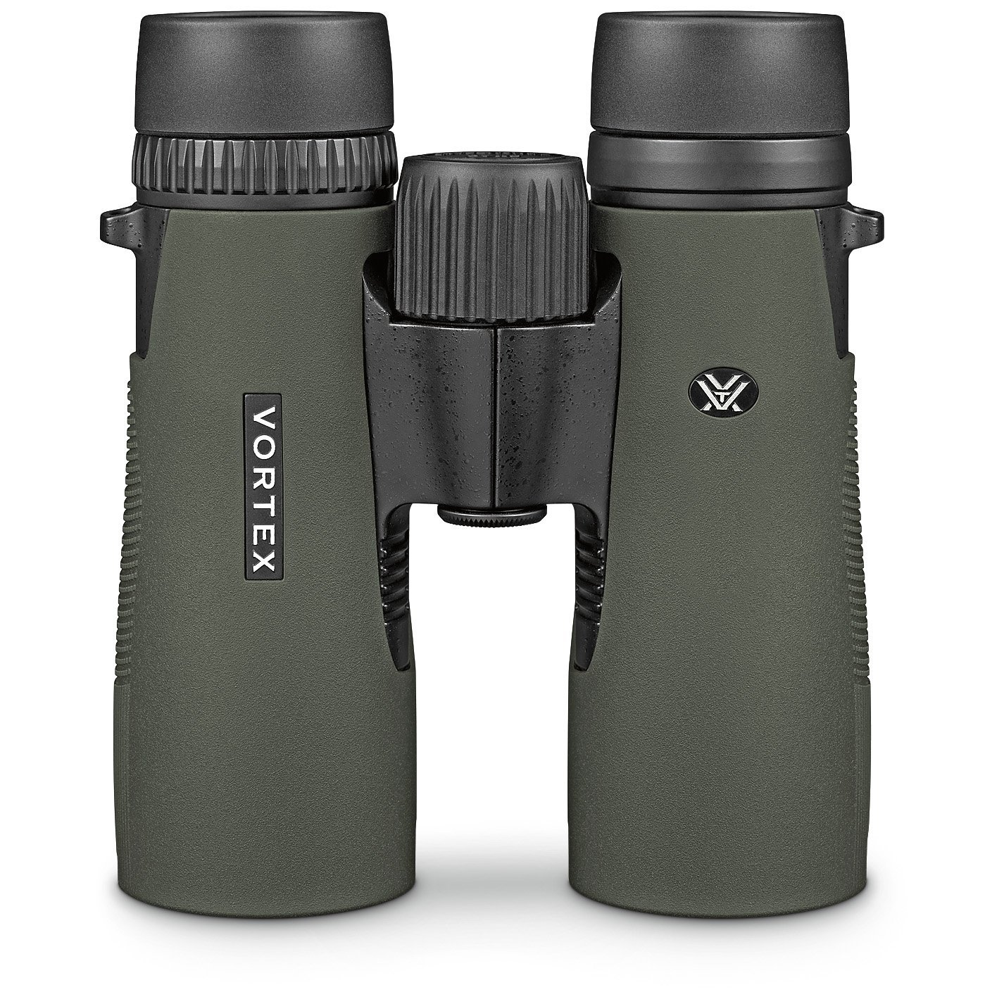Vortex Optics New 2016 Diamondback 10x42 Roof Prism Binoculars