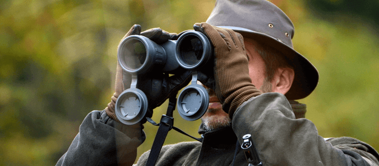 Best Binoculars under 100 Dollars