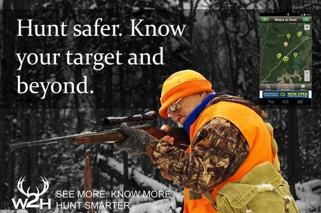 Know your gun while hunting