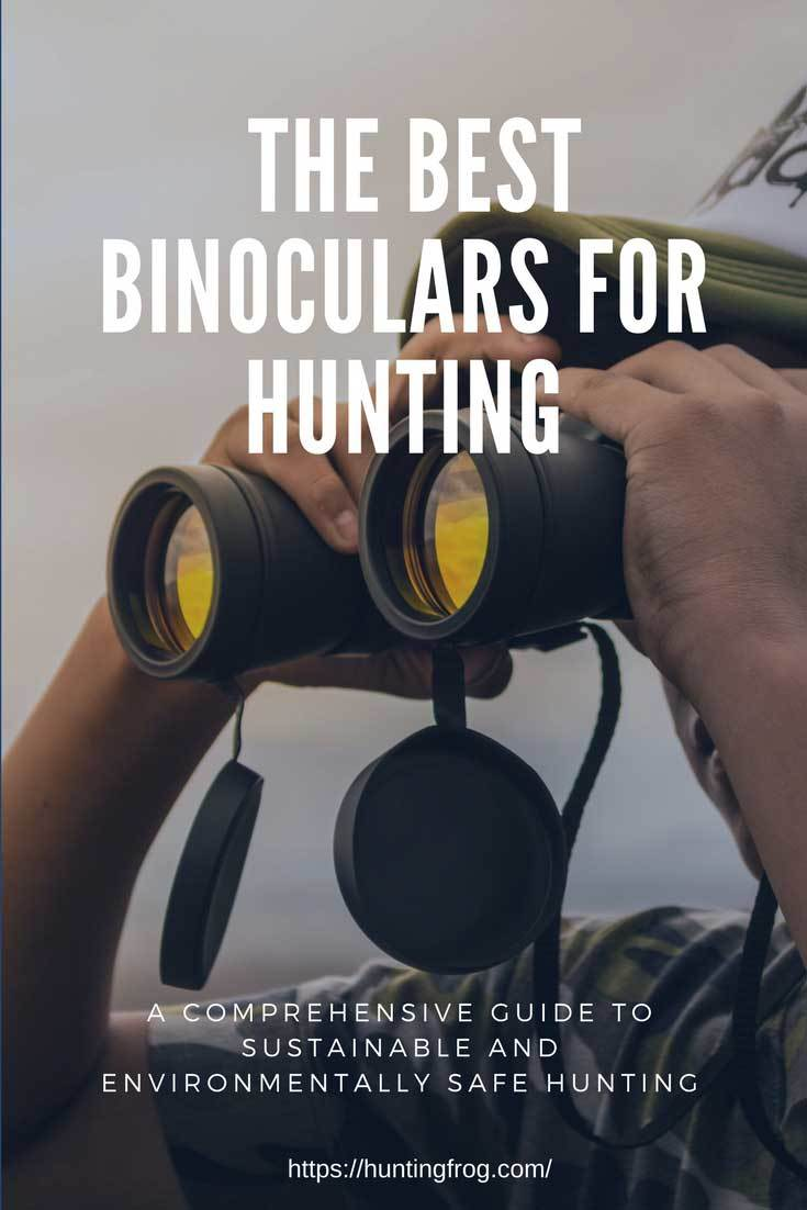 best leupold binoculars for hunting