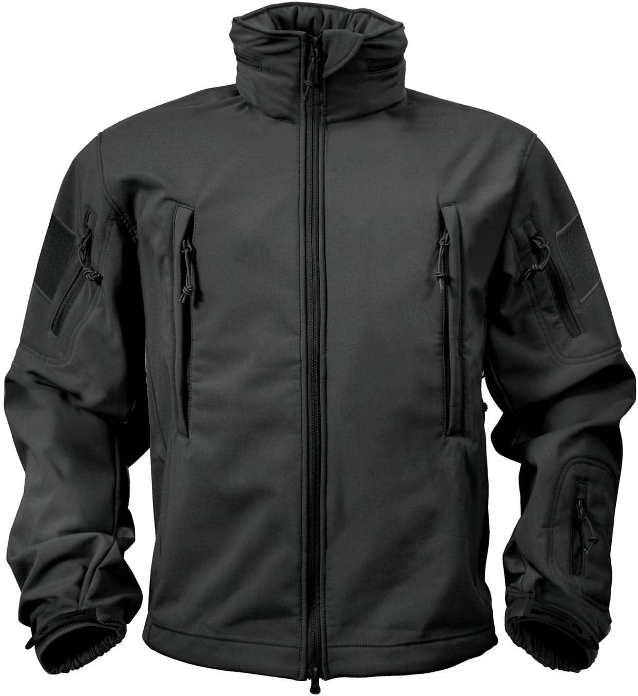 Rothco Special Ops Tactical Soft Shell Jacket