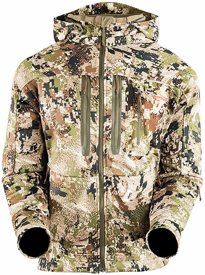 SITKA Men's Jetstream Jacket