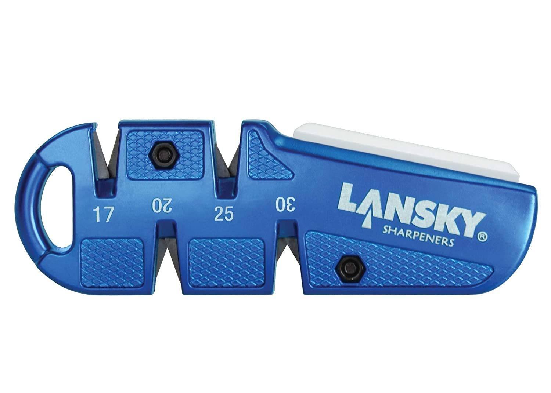 Lansky QuadSharp