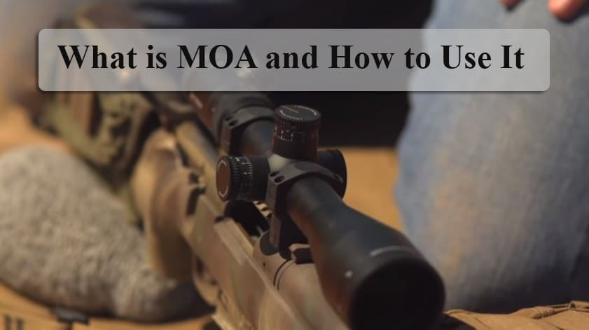 What is MOA and How to Use It