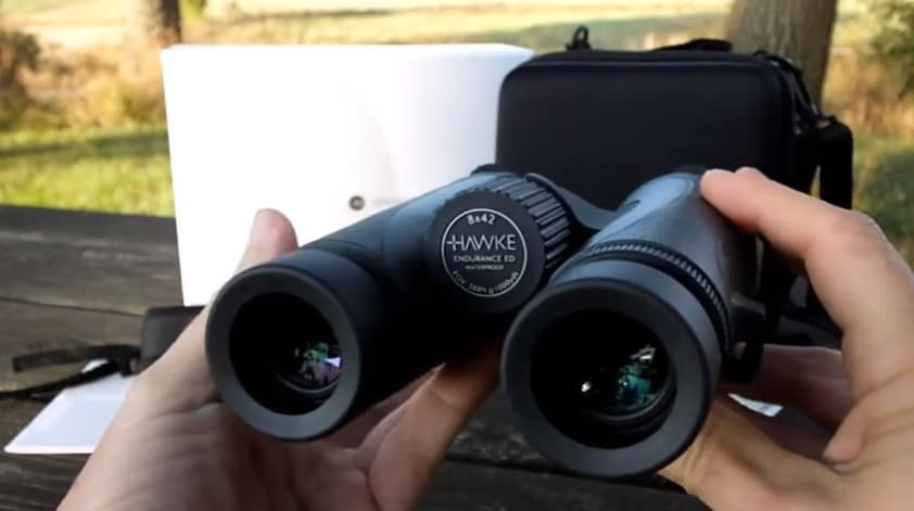 8X Magnification