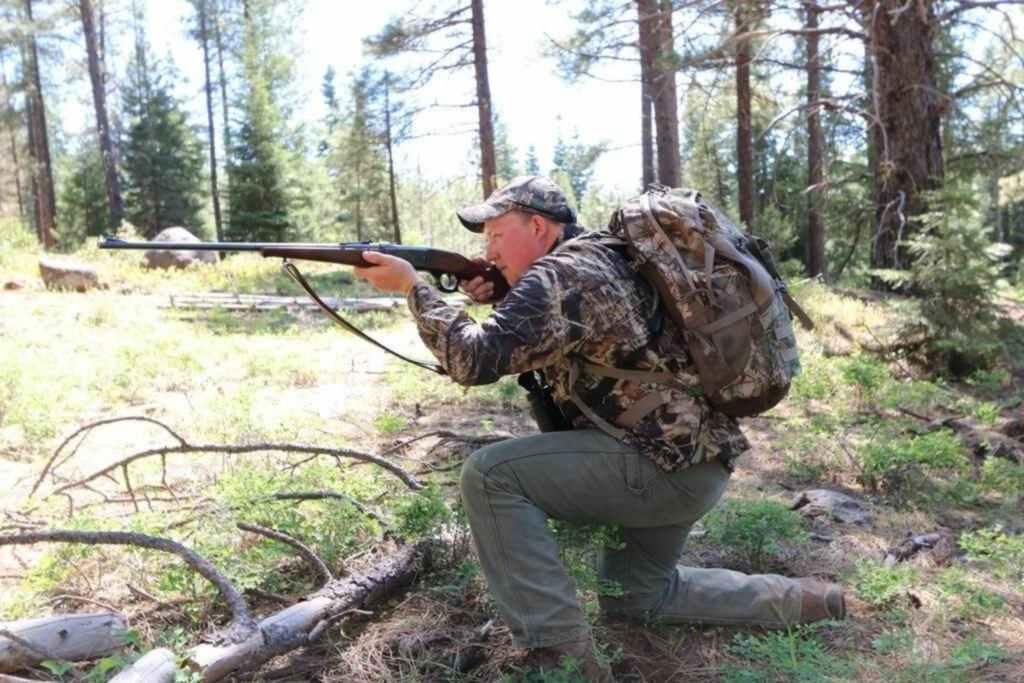 Huntings